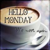 Coffee - Hello Monday