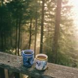 Coffee - Mountain brew