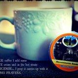 Coffee - prayer1