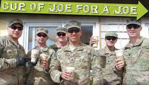 Coffee - Veterans Day2