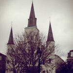 St. Annes Cathedral New Orleans
