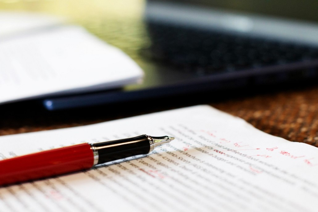 Online proofreading services for books and manuscripts. We will proofread your book and help you finalize the content.