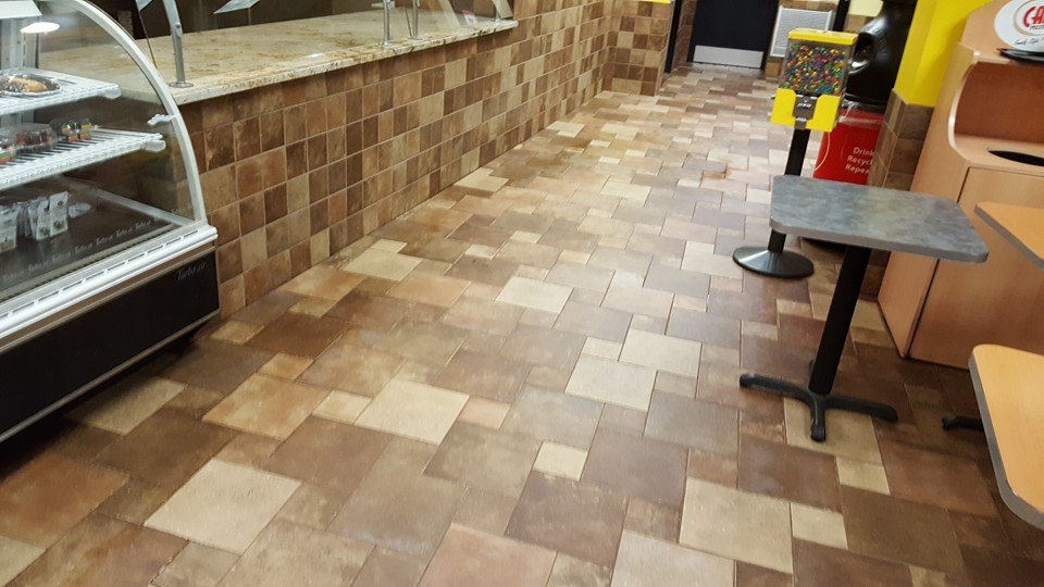 commercial cleaning in rochester ny