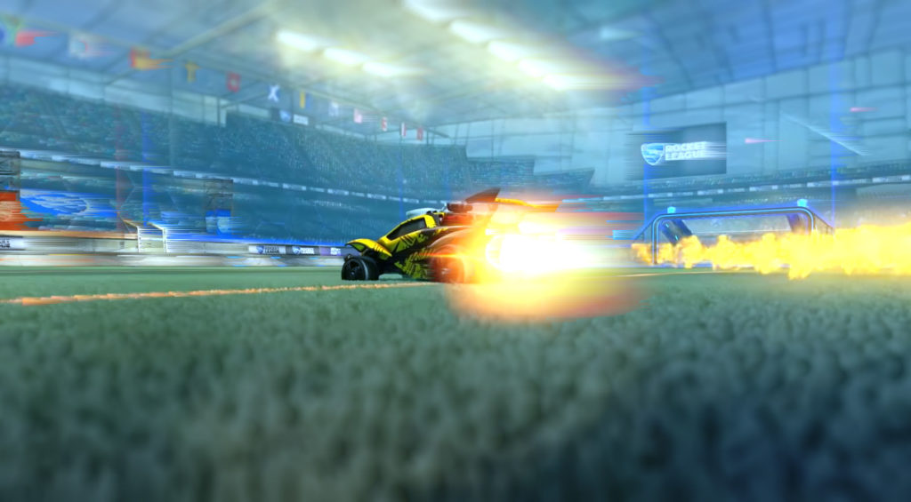 Tips On How To Speed Up In Rocket League Gamersrdy