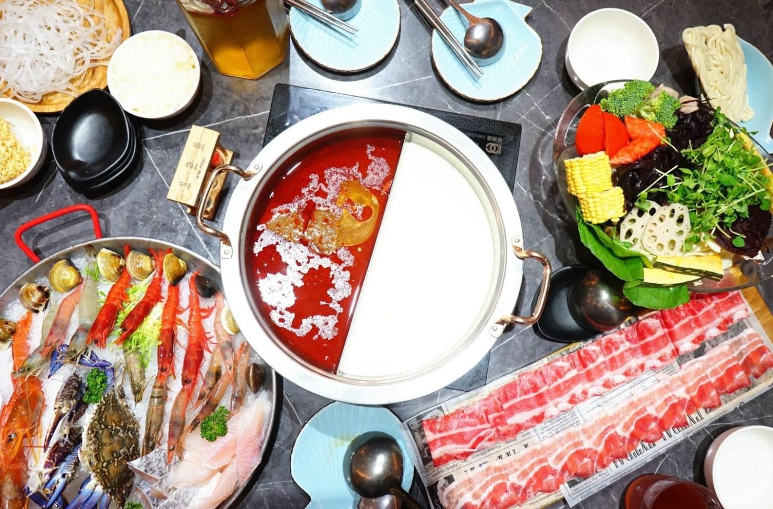 八海食潮  雙人餐