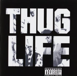 Thug Life Vol.1 Cover Front