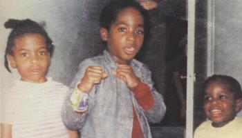 1995-04-29 / Tupac Married Girlfriend Keisha Morris In The