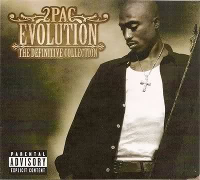 2PAC EVOLUTION