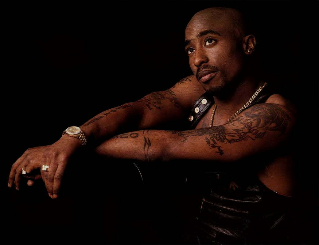 10 Songs In Which 2pac Raps About Death 2paclegacy Net