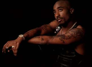 Songs in Which 2Pac Raps About Death
