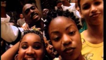 2Pac - Hail Mary (Official Music Video) 1997   2PacLegacy net