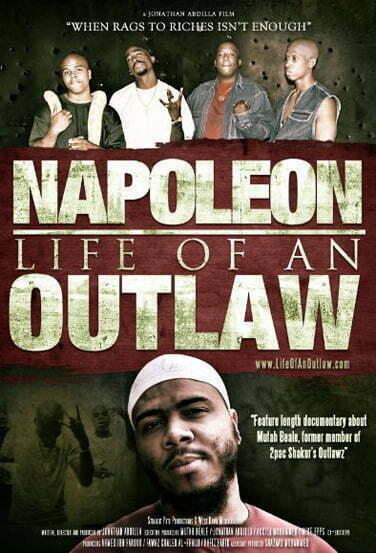 Napoleon Life of an Outlaw