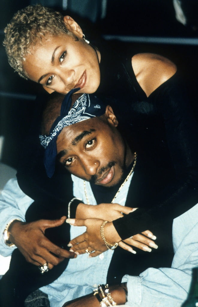 On March 18 1994 Tupac Attended At Low Down Dirty Shame Event