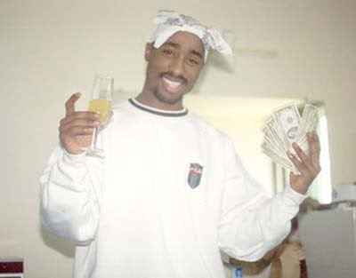 Tupac Released From Prison 1