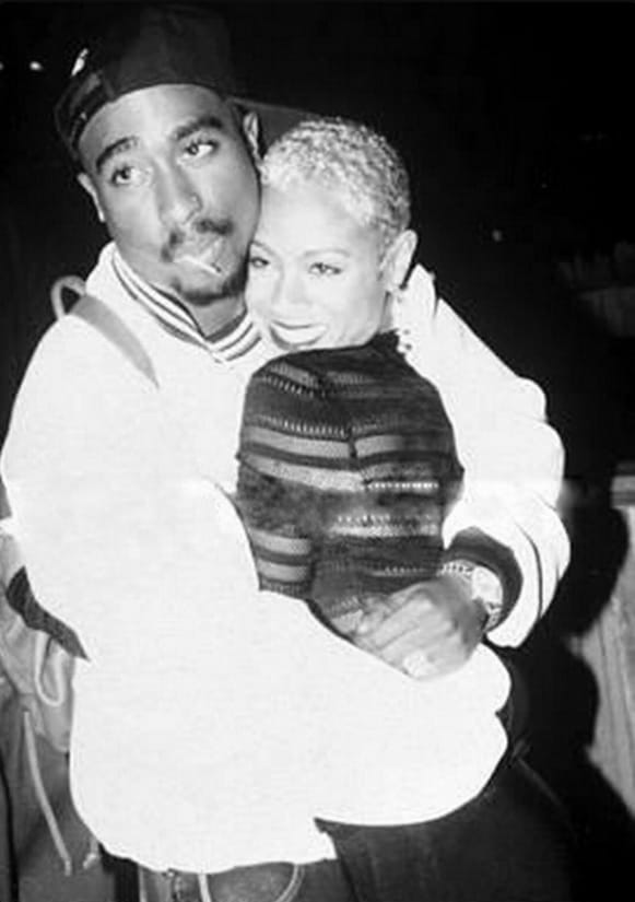 On September 30, 1994, Tupac attended the screening of the ...  Eddie