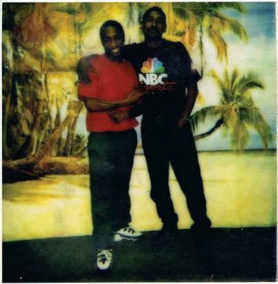 "William ""Billy"" Garland - Tupac Biological Father, 2Pac's Papa"