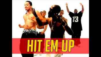 Lyrics: 2Pac - Thug Life (OG) (Version I) with Big Syke and