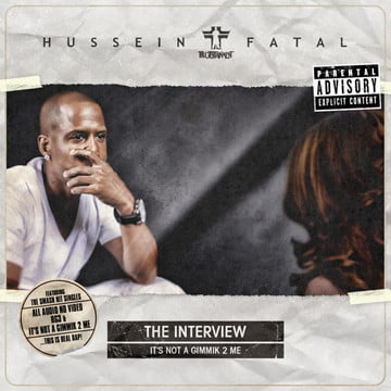 Hussein Fatal - The Interview: It's Not a Gimmik 2 Me