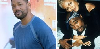 "Will Smith: 'F--- Yeah!' Mr. ""Men In Black"" Was Jealous Of Jada's Relationship With Tupac"