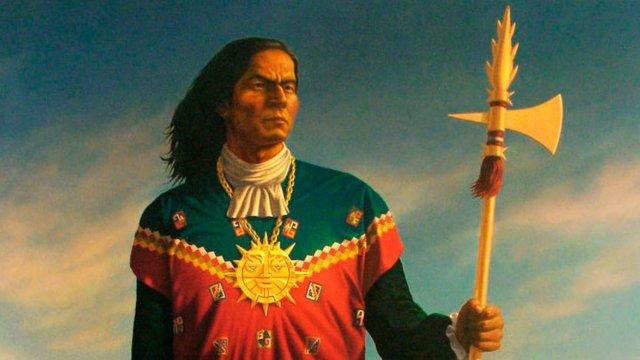Tupac Amaru II image