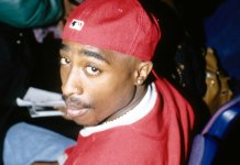 Director Sues Universal Music Group Over Rare Tupac Video ( Tupac Shakur image)
