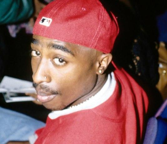 Director Sues Universal Music Group Over Rare Tupac Video ( Tupac Shakur image)