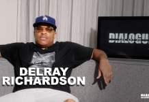 Delray Richardson image
