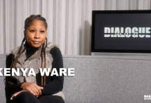 Kenya Ware speaks on Tupac leaving Death Row Records