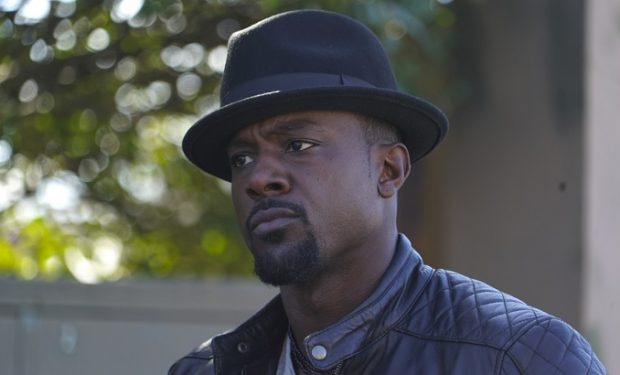 Who Is Bounty Hunter Billy Colton In Fedora Hat On MacGyver