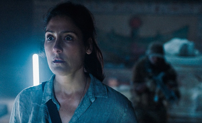 Who Is Kidnapped Dr. Anna Castillo on 'Blood & Treasure'?