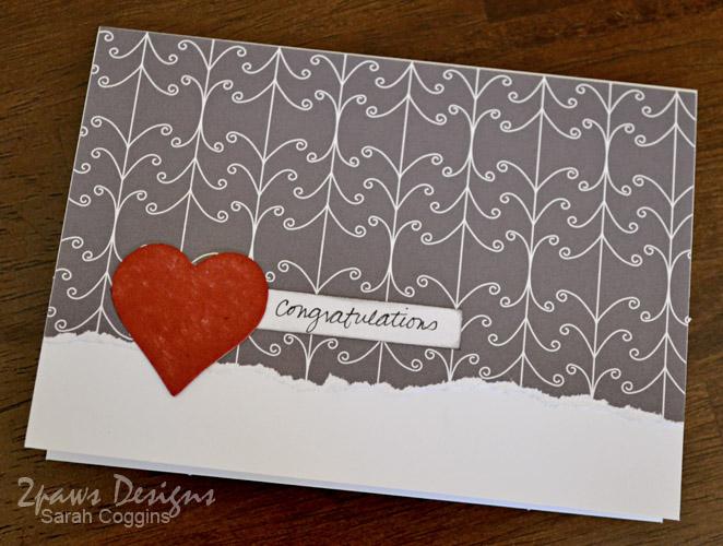 Wedding Card & Ornament