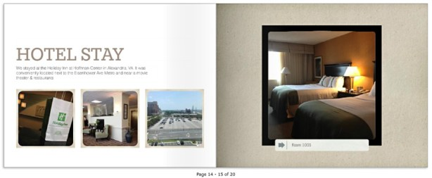36 Hours photo book: Hotel