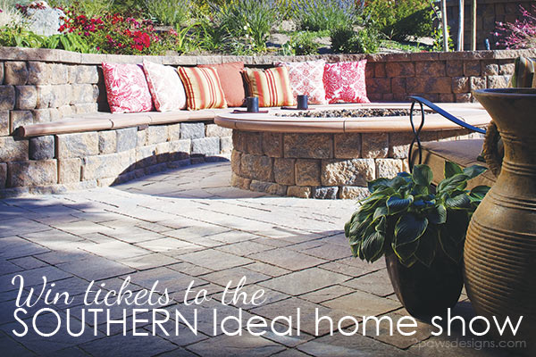 Southern Ideal Home Show Fall 2015 – Raleigh {Ended}