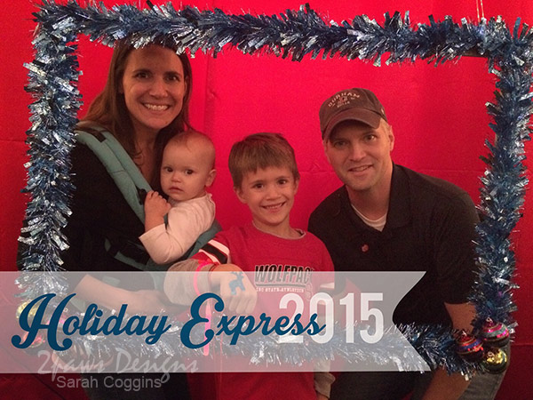 Holiday Traditions: the Holiday Express