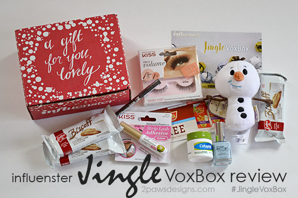 Jingle VoxBox