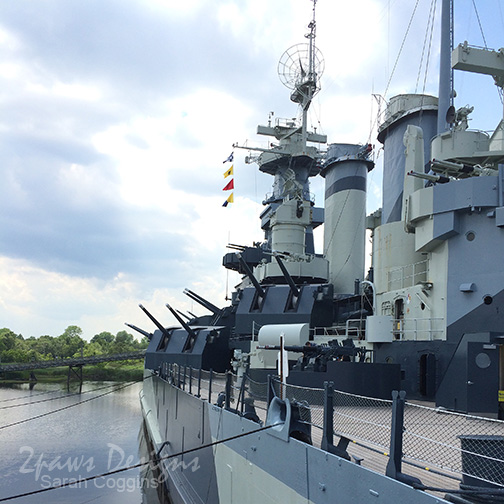 Project 52 Photos: Week 19 – Battleship