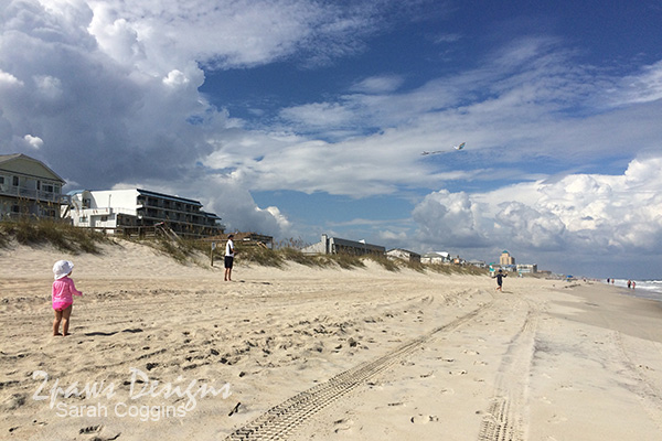 Project 52 Photos: Week 35 – Carolina Beach