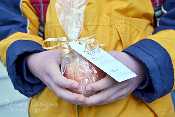 Simple Teacher Appreciation Gift Ideas