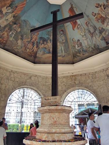 Magellan's Cross.