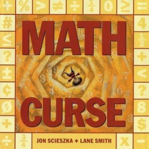 "Are you ""cursed"" by Math?"
