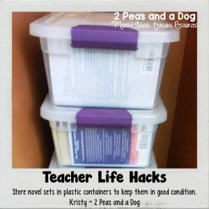 Teacher Life Hack