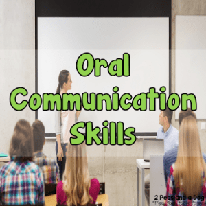 Teaching Speaking and Listening Skills
