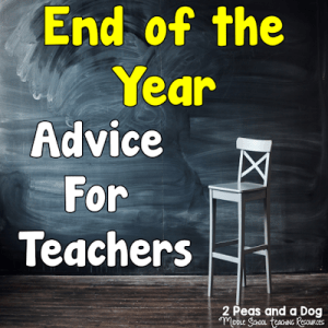 Tips for Surviving the End of the Year