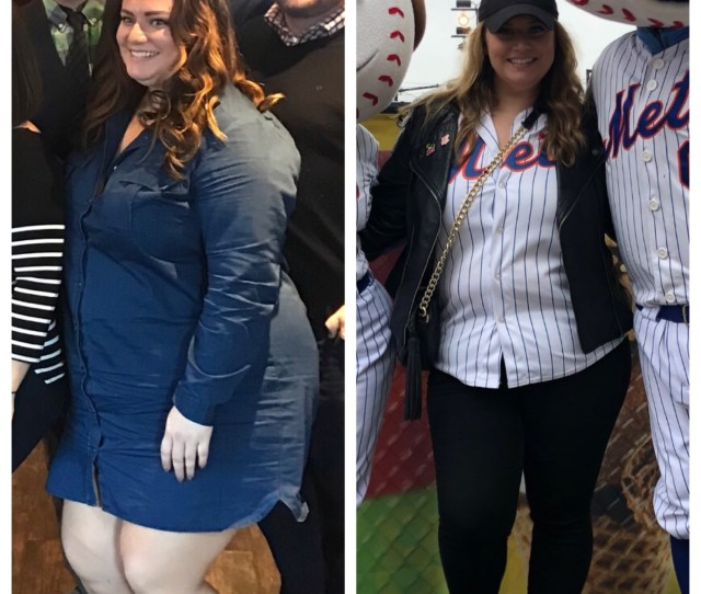Year Old Slims Down  Lbs In Just  Days