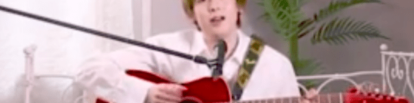 """[VIDEO] ニックン""""Lucky Charm"""" Concept Clip (Live ver)"""