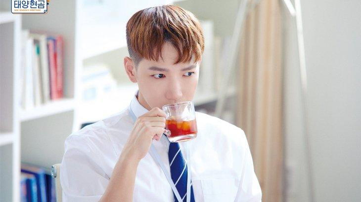 [PIC] 2PM 태양현곰 <2021 SEASON'S GREETINGS> CONCEPT PHOTO JUN. K