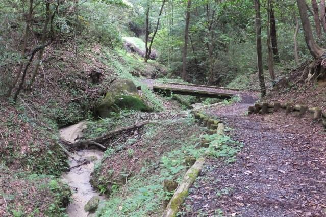 hoshidaenchi trail