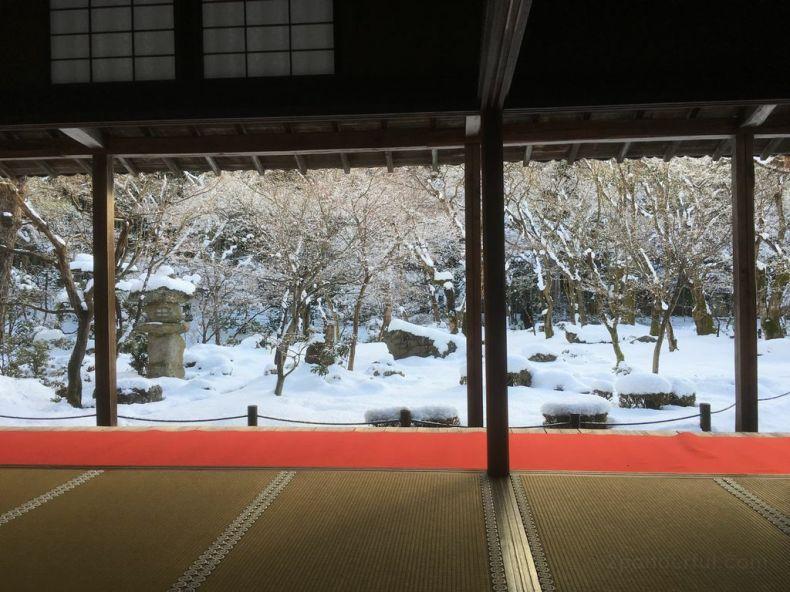 enko-ji temple