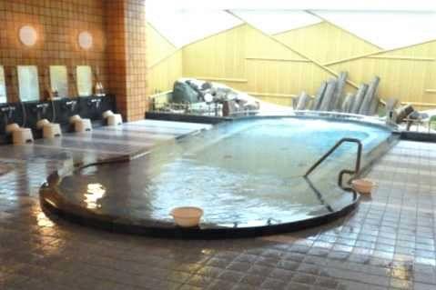 jizou-yu bath
