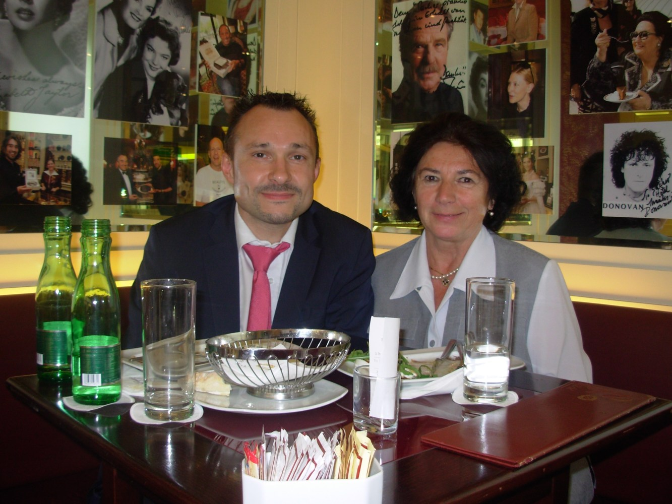 Ubiquinol talk with Prof. Dr. Anna Gvozdjáková